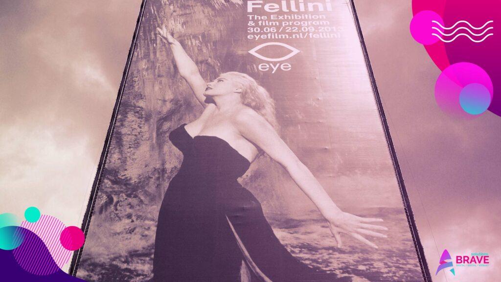 Fellini Museum: ricordi sospesi tra celluloide e digitale